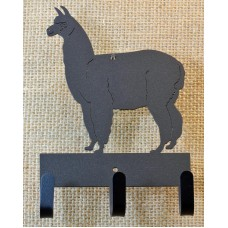 ALPACA KEY/LEASH HOLDER