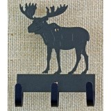 MOOSE KEY/LEASH HOLDER