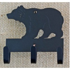 BEAR KEY/LEASH HOLDER